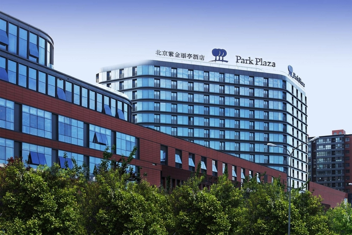 Hotel Park Plaza West