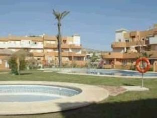 Apartamentos Parque Vera
