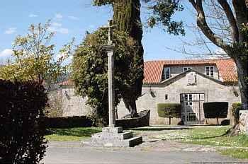 Hotel Rural Pazo As Casas