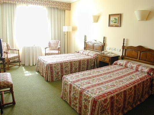 Hotel Pazo o Rial