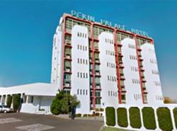 Hotel Pekin Palace