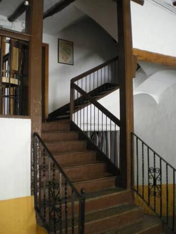 Hotel Pensión Julián