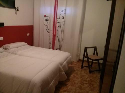 Hotel Pensión Residencia Tere