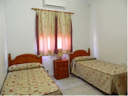 Hotel Pension Dona Pepa