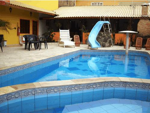 Hotel Peruibe Suites Flat