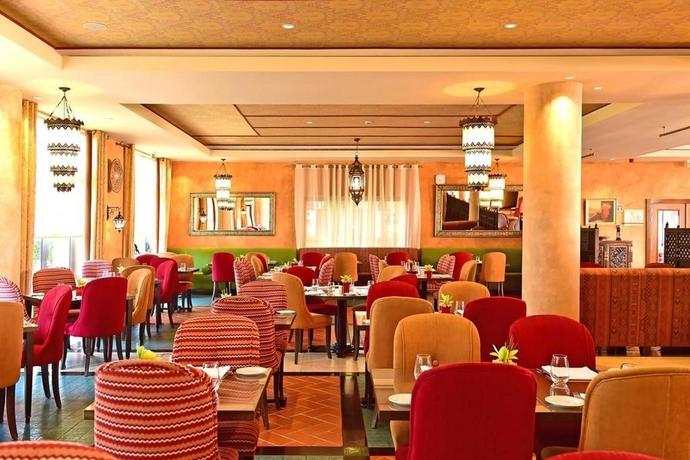 Hotel Pestana Sintra Golf