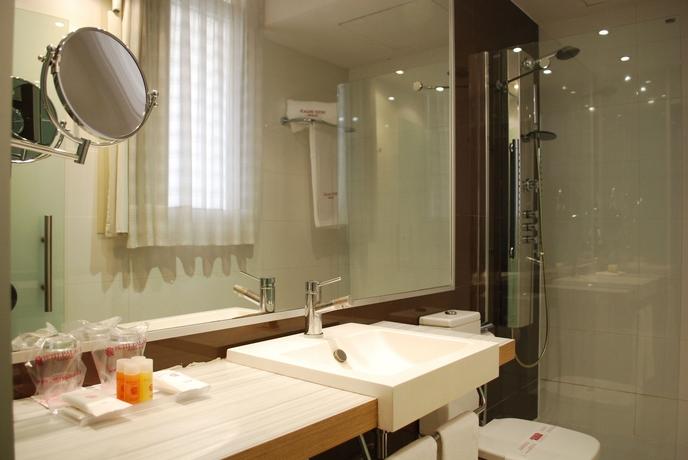 Hotel Petit Palace Barcelona