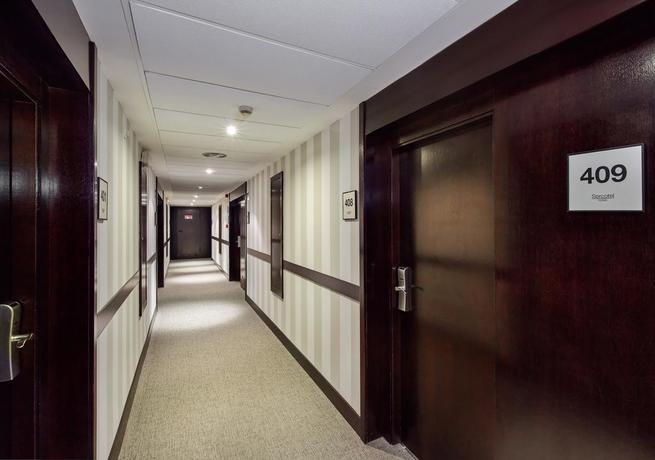 Hotel Petit Palace Madrid Aeropuerto