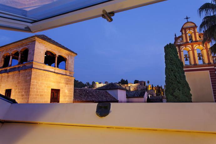 Hotel Picasso Suites Málaga