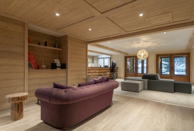 Apartamentos Pierre et Vacances  Les Terrasses D'eos Premium