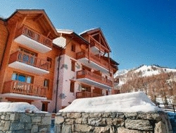 Apartamentos Pierre et Vacances L albane