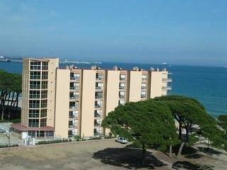 Apartamentos Pineda Beach  Solpins