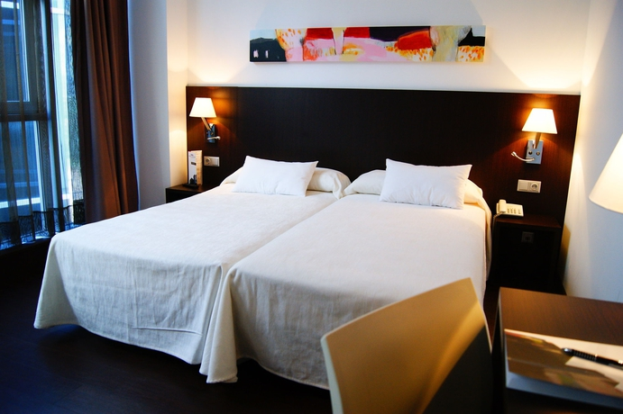 Hotel Plana Parc