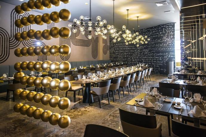 Hotel Platinum Yucatan Princess All Suites & Spa Resort