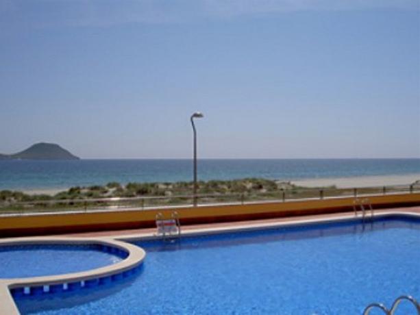 Viviendas Turísticas Vacacionales Playa Principe