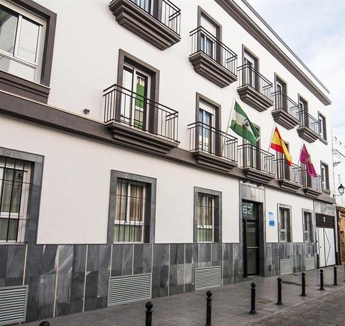 Apartamentos Plaza De La Luz Cadiz