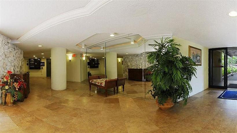 Hotel Pointe Estero