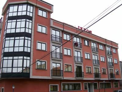 Hotel Pontiñas