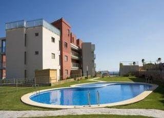 Apartamentos Portocala