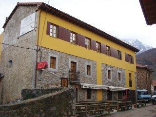 Hotel Rural Posada Asturiano