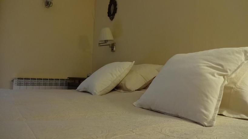 Hotel Posada Doña Cayetana