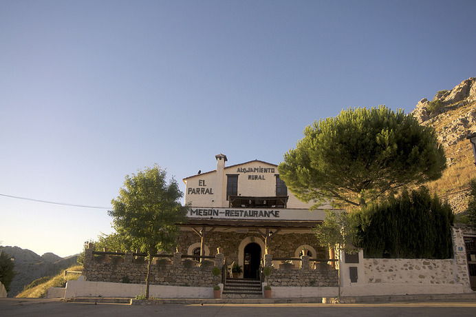 Hotel Rural Posada El Parral