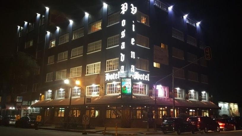 Hotel Posada Viena