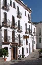 Hotel Rural Posada la Plaza