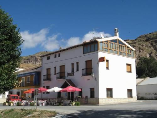 Hotel Posada los Guilos
