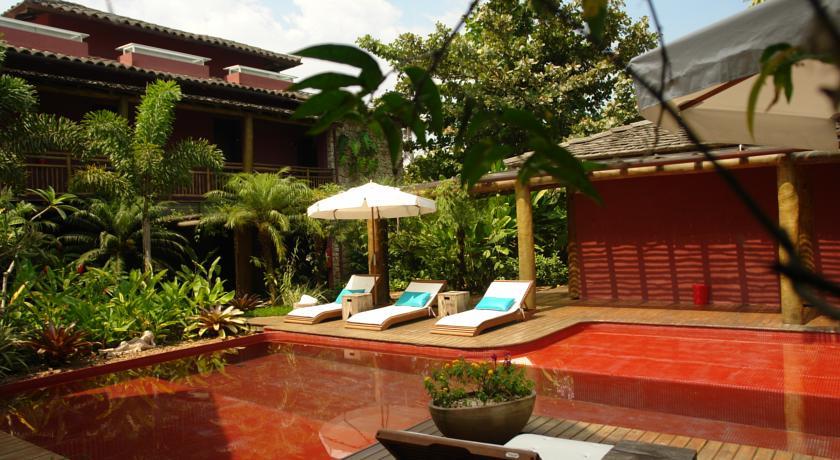 Hotel Pousada Azul Maria