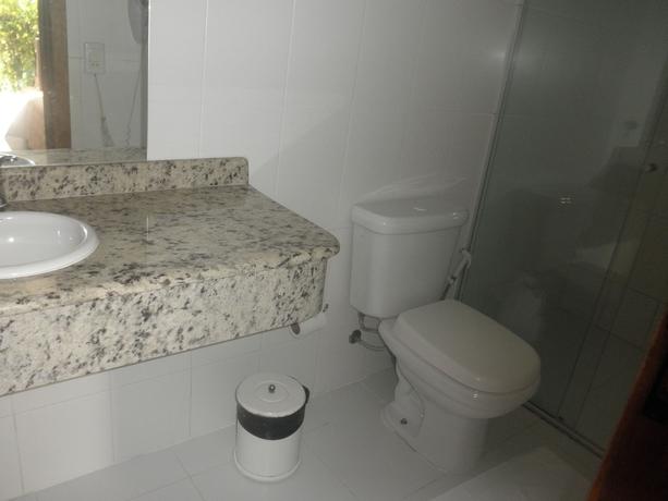 Hotel Pousada Palmeiras