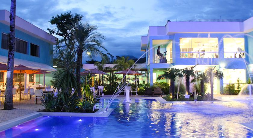 Hotel Pousada Port Louis