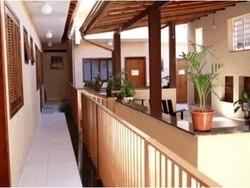 Hotel Pousada Swiss-Reimann