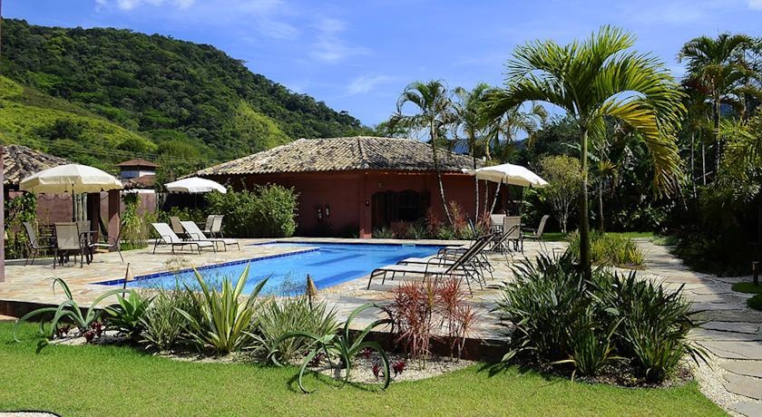 Hotel Pousada Tupinamba