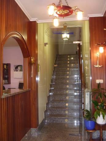 Hotel Pr Magallanes