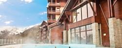Hotel Premium Les Terrasses Eos