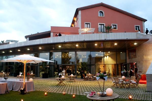 Hotel Qgat Suites & Events