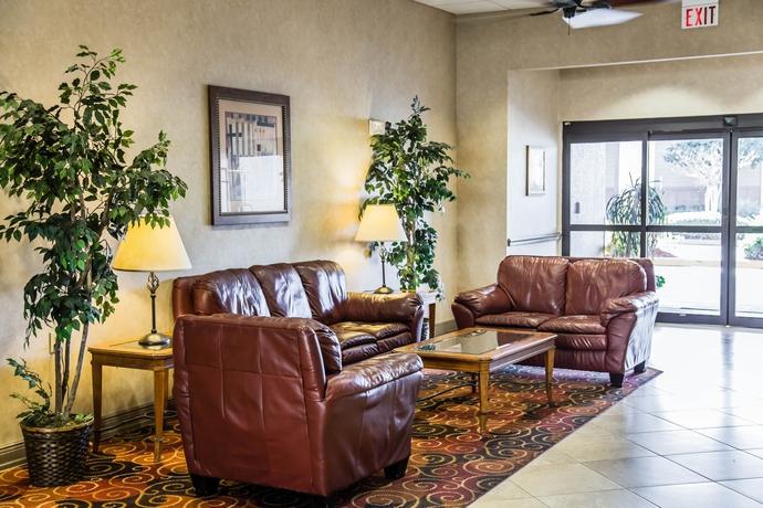 Hotel Quality Inn Altamonte Springs