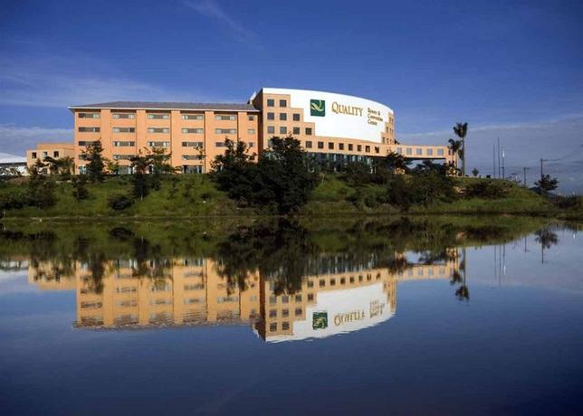 Hotel Quality Resort Itupeva