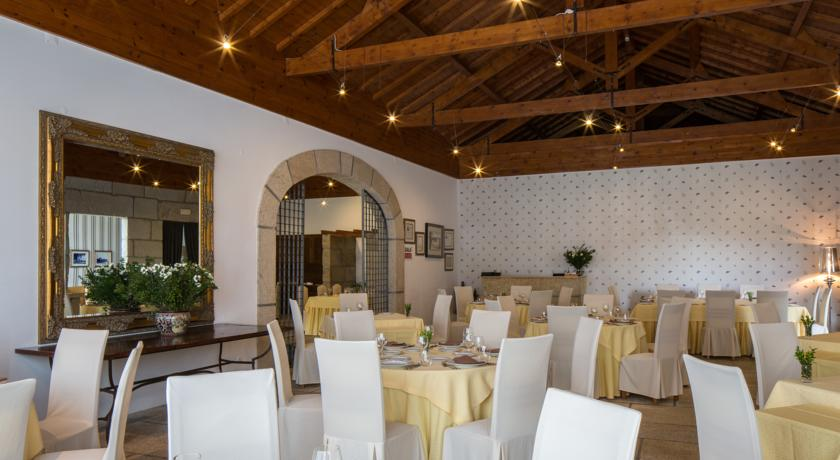 Hotel Quinta De Samaioes