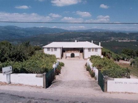 Hotel Rural Quinta da Calçada