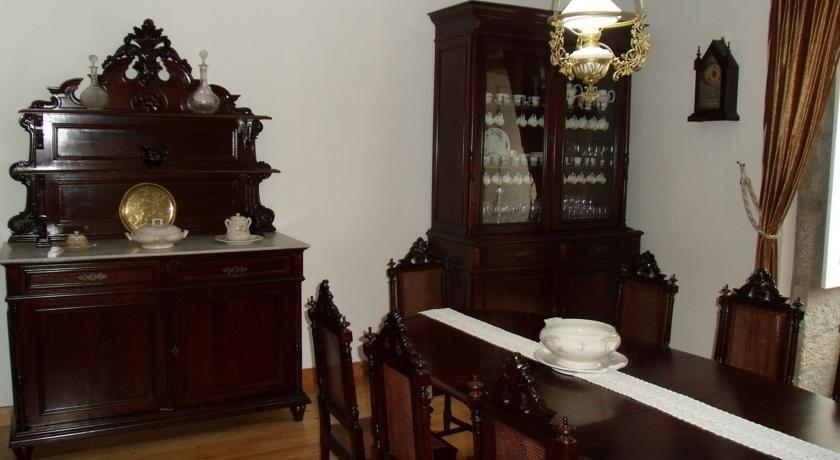 Finca Rústica Quinta da Casa Grande Pinheiro