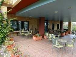 Hotel Quintana de Pancar