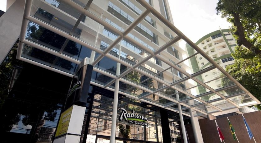 Hotel RADISSON BELEM