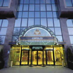Hotel RADISSON BLU PARK LANE
