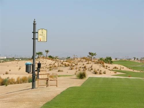 RC Las Terrazas de la Torre Golf Resort