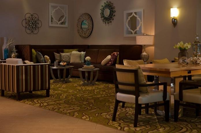 Hotel RENAISSANCE INN BOCA RATON