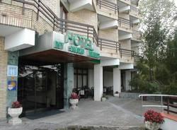Hotel REY SANCHO RAMIREZ