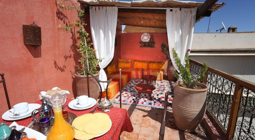 Hotel RIAD ALGHANI