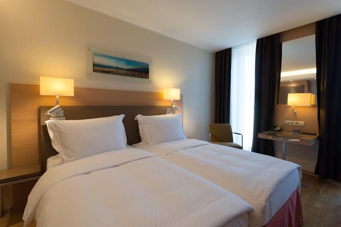 Hotel Radisson Blu Hotel Latvija